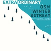 QSM Winter Retreat