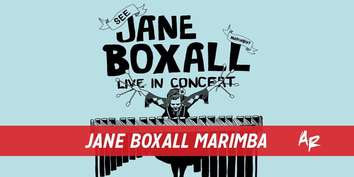 Jane Boxall Marimba