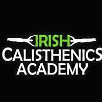 Irish Calisthenics Academy