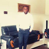 Edmond Nzeh Ifeanyi