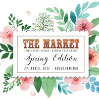 The Market - Spring Edition