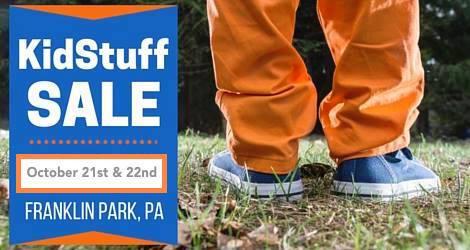 Bellwood Fall KidStuff Sale