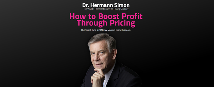 How to Boost Profit through Pricing