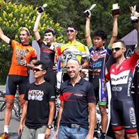 Masters Tour of Chiang Mai 2017