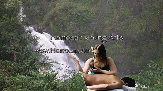 Hawaiian massage basic course in Auckland