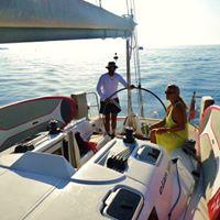 SUP &amp Sail Croatias Islands 10 days (8 SUP days)