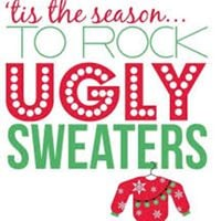 Ugly Sweater Round Robin