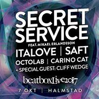 BeatboxLive 2017 Secret Service ItaLove Saft Octolab Carino Cat