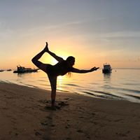Beginner Vinyasa Yoga Workshop