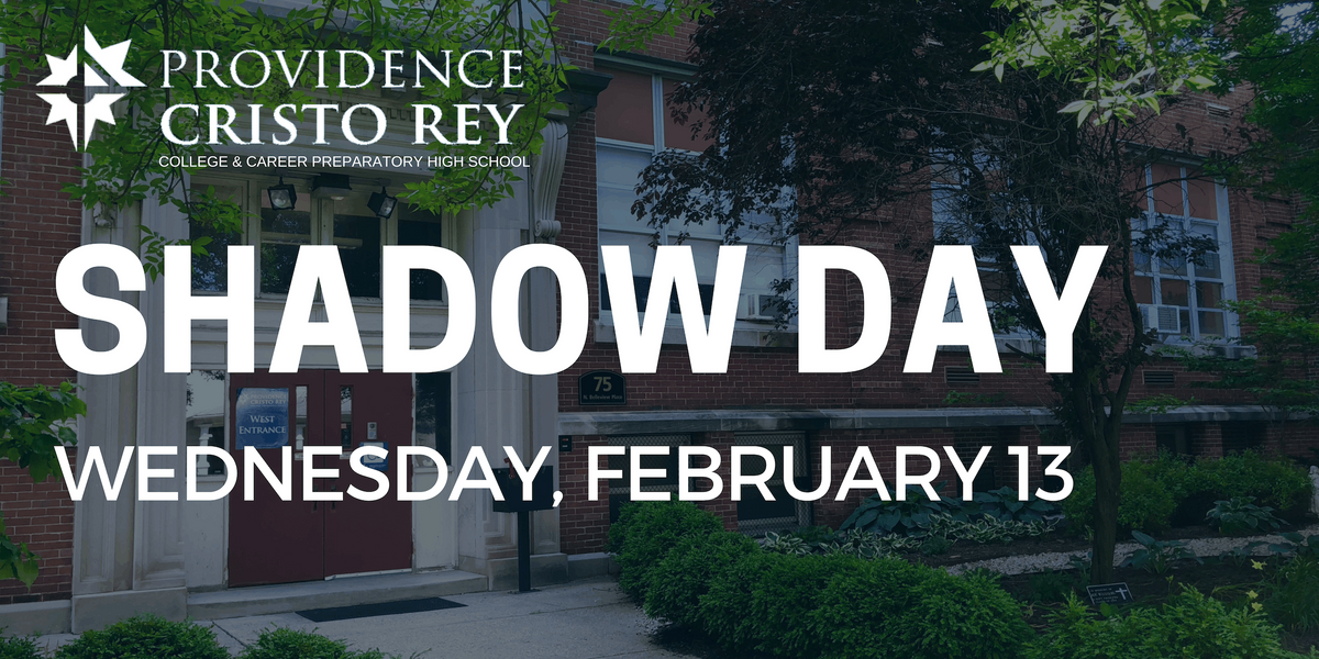 Shadow Day - February 13