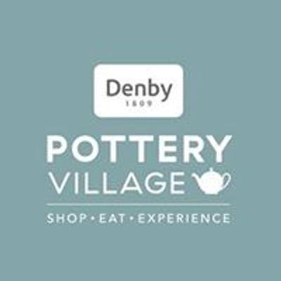 Denby Pottery Village