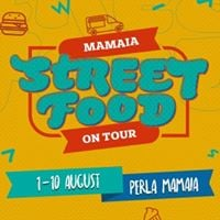 Mamaia Street Food - On Tour