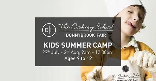 Kids Summer Camp - 29th July to 2nd Aug