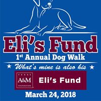 1st Annual Elis Fund Dog Walk