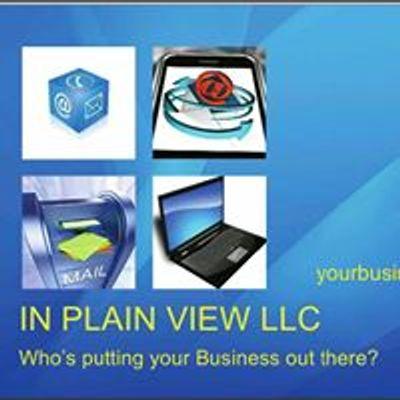 In Plain View LLC. Advertising & Marketing