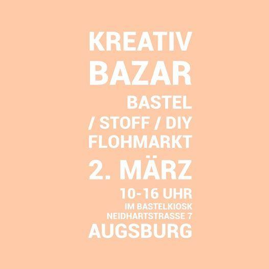 Kreativ Bazar
