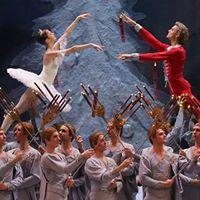 Filmed Ballet The Nutcracker