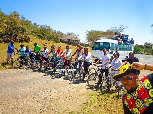 TembeaKenyaDay Trip to Hells Gate & Olkaria Spa(Jun 23rd)2900
