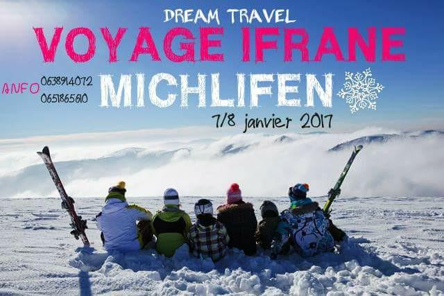voyage maroc suisse