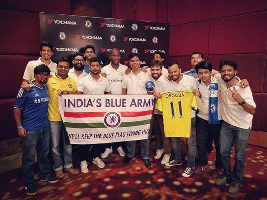 Arsenal vs Chelsea - Bengaluru Screening