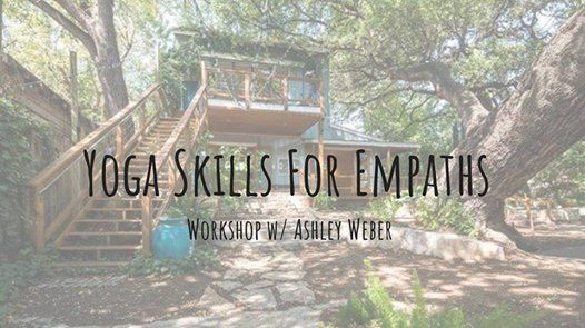 Yoga Skills For Empaths