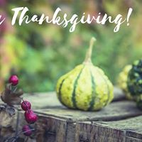 Thanksgiving Celebration &amp Potluck