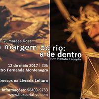 A Terceira Margem do Rio a de Dentro em Palmas (TO)