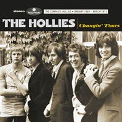 The Hollies (Official)