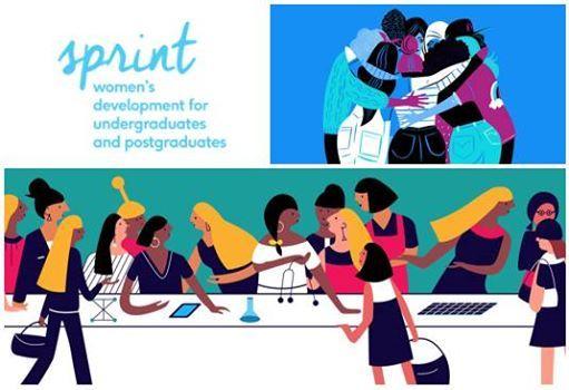 Sprint Womens Development Programme