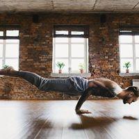 Full Body Workout - Manish