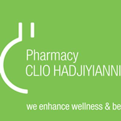 Φαρμακείο Κλειώ Χατζηγιάννη Cliopharmacy