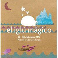 Igl Mgico de Cultura Caja de Burgos 2017