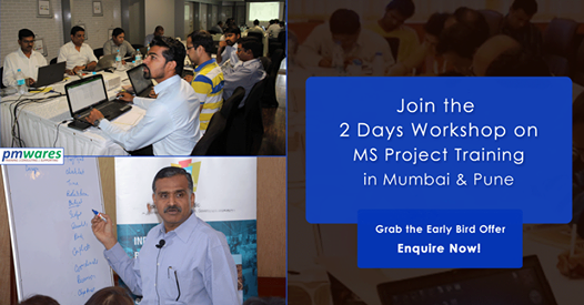 MS Project Training