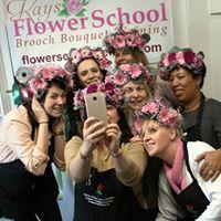 Module 3 Bridal Floristry Certificate Course