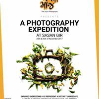 Phota Ni Moj... A Photography Expedition