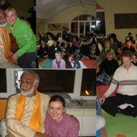 Shanti Meditation-1(higher mindfulness) Online