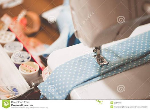 Sewing Clinic