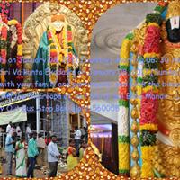 Laggere Sri Shirdi Sai Mandir