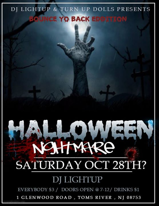 event details - Halloween Stores In Toms River Nj