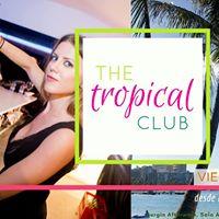 The Tropical Club by Javi Azcar