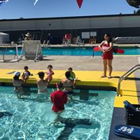 HB Swimming Lessons - Session 3