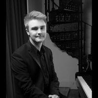 Piano recital by George Rowley