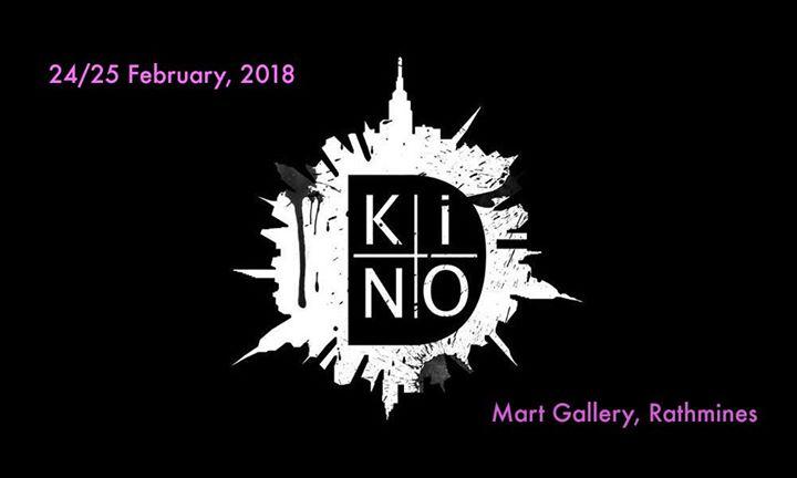 KinoD Kabaret 2425 Feb 2018