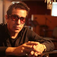 A.J. Croce at Franklin Theater