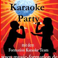Do. 11.02.16 Karaoke Party im Deluxe in Heidenheim