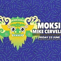 Bassic ft Moksi &amp Mike Cervello (Barong Family Tour)