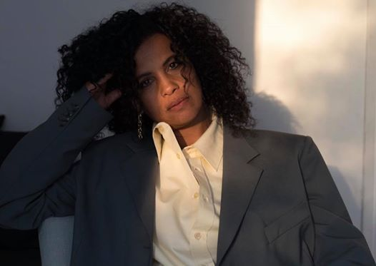 Neneh Cherry at the Academy Dublin