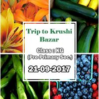 Trip To Krushi Bazar