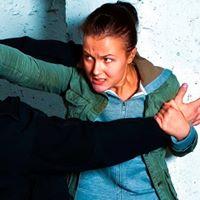 Teen &amp Womens Self-Defense