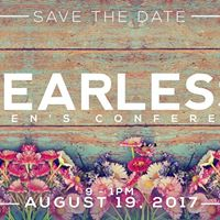 RTLA Fearless Womens Conference